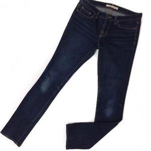 j brand • petite pencil leg jeans